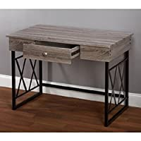 Overstock.com deals on Simple Living Seneca Desk