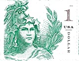 USPS Statue of Freedom $1 Stamp - Sheet of 10
