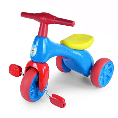 SONG Sillas de paseo Bicicleta for Bebés De 1-2-4 Años ...