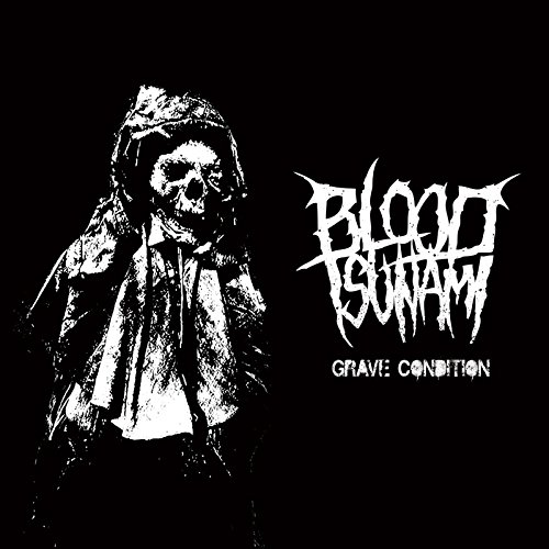 Grave Condition (Blood Cd)