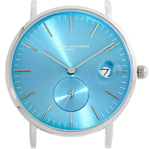 [Thomas Alexandre]France Paris Minimal Watch Men