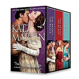 Download for free The Necklace Trilogy Complete Collection: The Bride's Necklace\The Devil's Necklace\The Handmaiden's Necklace