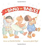 img - for A Band of Babies book / textbook / text book