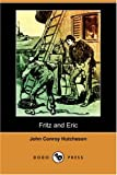 Fritz and Eric, John Conroy Hutcheson, 1406584614