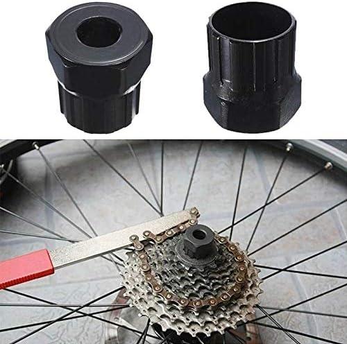 Kit de herramientas de reparación de manga voladora para bicicleta de montaña, kit de herramientas de instalación especial, para desmontaje: Amazon.es: Bricolaje y herramientas