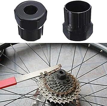 Kit de herramientas de reparación de manga voladora para bicicleta ...