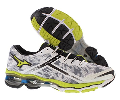 Mizuno-Mens-Wave-Creation-15-Running-ShoeWhite8-D-US