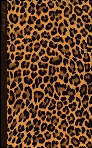 Leopard print gifts gift presents leopard skin fur ruled leopard print gifts gift presents leopard skin fur ruled notebook animal print stationery accessories contemporary design smart bookx thecheapjerseys Choice Image