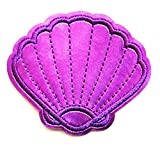 Nipitshop Patches Purple Shellfish patch Shell