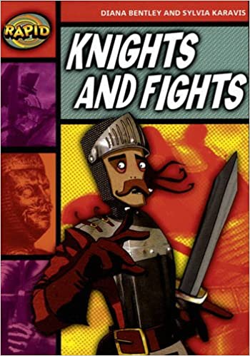 Rapid Stage 2 Set B: Knights and Fights (Series 1) (RAPID SERIES 1)