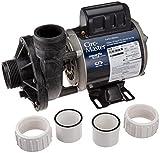 ETS Hack Company 02093000-2010 Pump, 115-volt