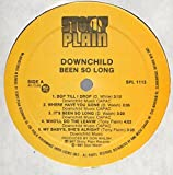 Downchild: It's Been So Long LP VG++/NM Canada Stony Plain SPL 1113