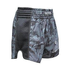 NEW! 10+ Styles - Anthem Athletics RECKONER Retro Muay Thai Shorts - Kickboxing, Thai Boxing, MMA