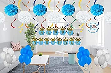 Room Decoration For Boy Birthday Party from images-na.ssl-images-amazon.com