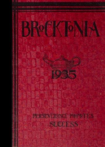 June 1928 Yearbook: James Madison High School, Brooklyn,