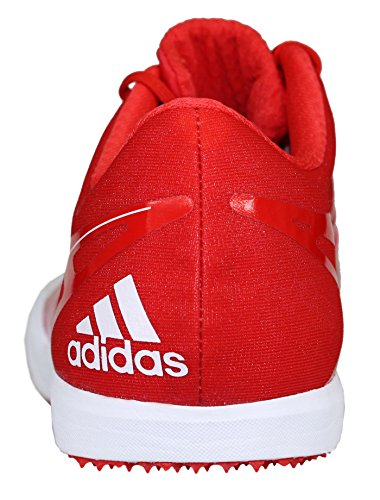 Adidas Spikes Leichtathletik Weitsprung Sportschuhe Adizero LJ 2 Unisex V20144
