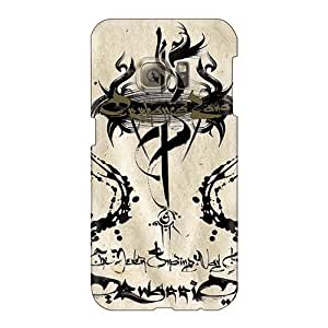 Great Cell-phone Hard Cover For Samsung Galaxy S6 (stW6985etAE) Custom Attractive Orphaned Land Band Series