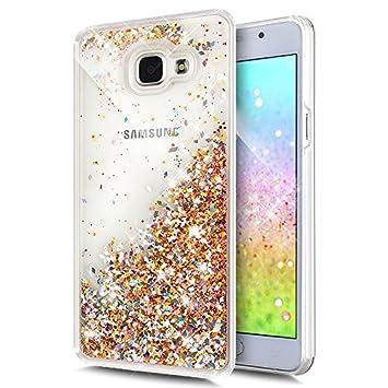 coque samsung galaxy a5 2016 liquide