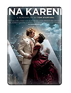 Hot Perfect Anna Karenina Movie Case Cover Skin For Ipad Air Phone Case