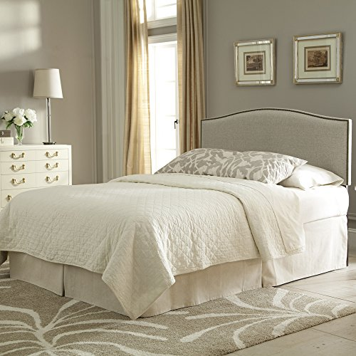 Carlisle Upholstered Headboard Adjustable California product image