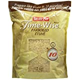 Dainty Time Wise Parboiled Rice, 2kg