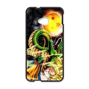 Dragon Ball Black HTC M7 case