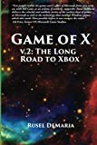 img - for Game of X v.2 Standard: The Long Road to Xbox (Volume 2) book / textbook / text book