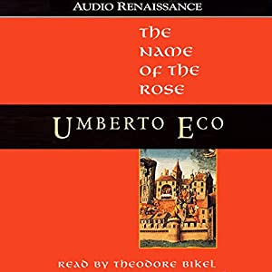 The Name of the Rose Audiobook