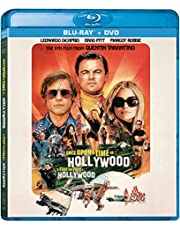Once upon a Time in Hollywood [Blu-ray] (Bilingual)