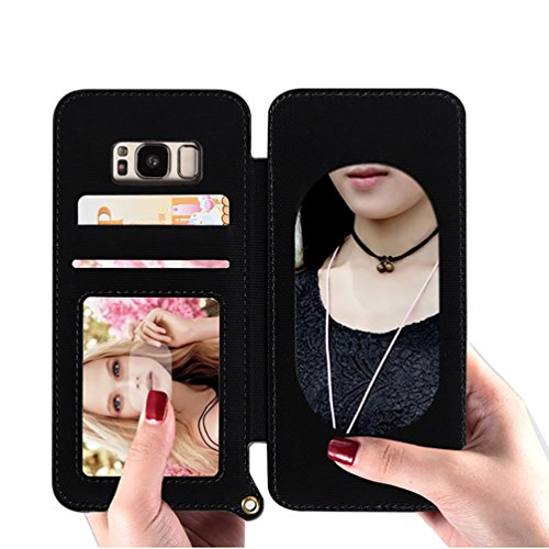 Galaxy Note 8 Case Wallet,...