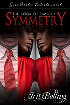The Book of Timothy: SYMMETRY (Gems & Gents 7) by [Bolling, Iris]