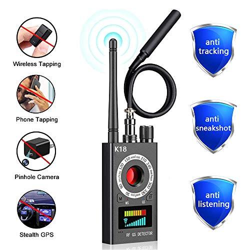 Anti Spy Detector RF