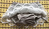 Bysweet Baby Girl Bloomers Diaper Covers Toddler