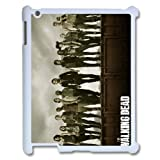 VNCASE The Walking Dead Phone Case For IPad 2,3,4 [Pattern-4]