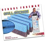 GEORGE FORMAN SPONGE FOR GRILL (1, One) by George Foreman