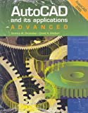 img - for AutoCAD and Its Applications Advanced 2002 by Terence M. Shumaker (2002-04-04) book / textbook / text book