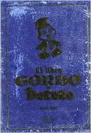 LIBRO GORDO DE PETETE,EL: Amazon.es: Manuel Garcia Ferre