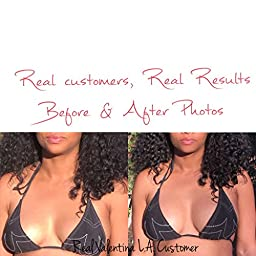 Valentina L.A. Womens Silicone Bra Inserts and Enhancers