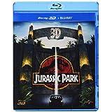 Parque Jurásico 3D (Jurassic Park 3D (2013) BD)
