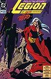 Legion of Super-Heroes (4th Series) #44 VF/NM ; DC comic book