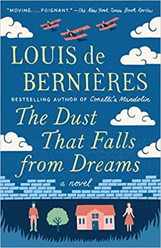 The Dust That Falls from Dreams: A Novel (Vintage International