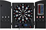 Best Electronic Dart Boards - Fat Cat Mercury Electronic Soft Tip Dartboard Review
