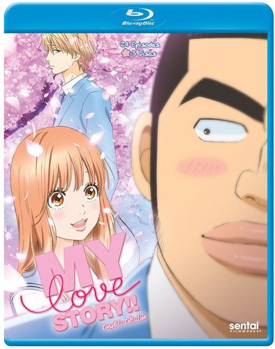 My Love Story [Blu-ray]