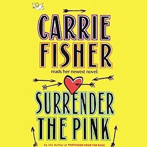 Surrender the Pink Audiobook