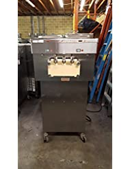 2003 Taylor 771C Serial K3049528 3Ph Water Soft Serve Frozen Yogurt Machine