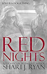 Red Nights: A Love and Loss Romantic Suspense Standalone