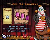 Cocoto Magic Circus - Nintendo Wii