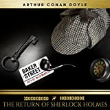 Download The Return of Sherlock Holmes in PDF ePUB Free Online