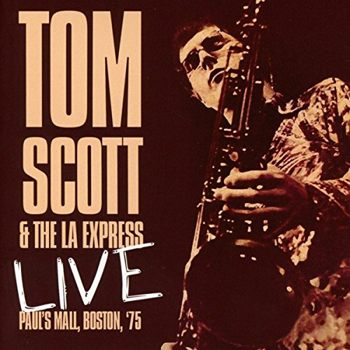 Live - Paul's Mall Boston 75 ()
