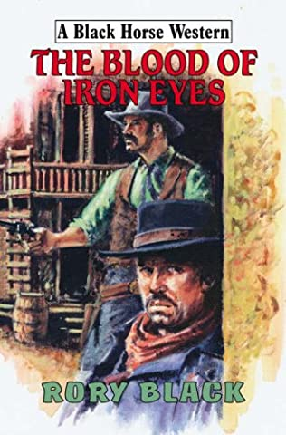 book cover of The Blood of Iron Eyes
